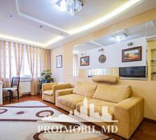 Apartament cu 3 camere și suprafața de 65 m.p! Imobilul este amplasat