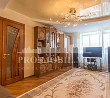 Vânzare Apartament situat în sectorul Buiucani. Suprafața totală 56 .