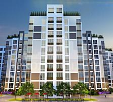 """Complexul """"Decebal"""" este primul proiect imobiliar din Chișinău ..."""