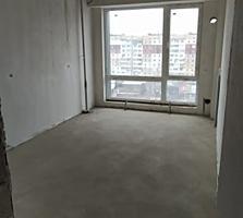Apartament in casa noua, cu o odaie, 43 m. p.! Autonoma!