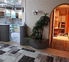 Apartament spatios la Botanica! Autonoma!