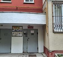 1-комнатная, новострой, ул. Докучаево 38000€