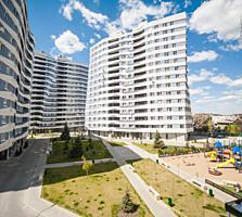 Îți prezentăm spre vânzare apartament cu 2 camere spațioase + ...