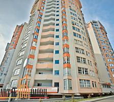 Se vinde apartament cu 2 camere +living in sectorul Centru. Bloc nou .
