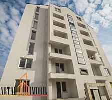 Se vinde apartament cu 2 odai + living in bloc nou Botanica. ...
