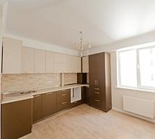Se vinde apartament cu 2 odai + living, amplasat în sectorul ...