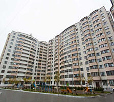 Se vinde apartament cu 3 odai in sectorul Botanica. Bloc nou, dat in .
