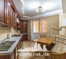 Vă propunem acest apartament cu 3camere, sectorul Buiucani,str. ...