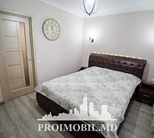 În VÂNZARE apartament cu euroreparație! Metrajul total al acestuia .