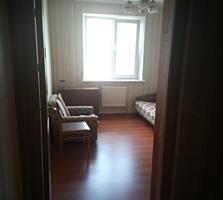 Двухкомнатная квартира - Отличный район -все рядом -