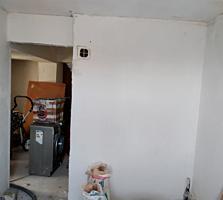 Продается большая 2-комнатная квартира 54кв. м белый вариант. Разрешени