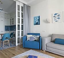 Всего 2,9 € в день за квартиру 29 m2!!!