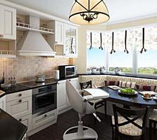 Всего 3,7 € в день за квартиру 35 m2!!!