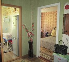 Квартира в котельцовом доме, 4/5этаж большая, 72кв.м хорошее состояние