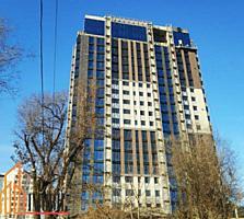 Spre vinzare apartament cu 3 odai + living in noul Complex ...