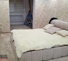 Apartament cu 3 camere separate, confortabil și luminos. Ideal pentru