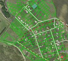Продается земельный участок/ Se vinde lot de pamint in constructii,