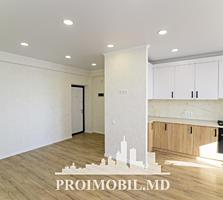 Acest apartament cald, luminos și confortabil te va face să te simți .