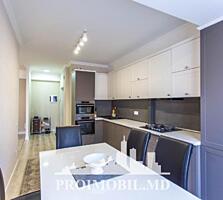 Spre vânzare apartament cu un design individual pentru o viață ...