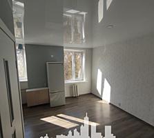 Vă propunem spre vînzare apartament cu 1cameră, amplasat în sect. .