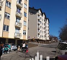 Vă propunem acest apartament cu 1cameră + living, Stăuceni, str. ..