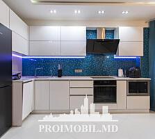 Vă propunem acest apartament cu 2 camere, sectorul Buiucani, bd. ...