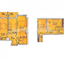 "Spre vânzare apartament în Comlexul Locativ ''Family City"" a"