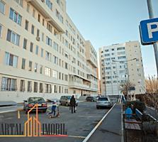 Vă propunem spre vânzare apartament, situat în sectoru Buiucani. Zona