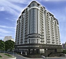 Se vinde apartament exclusiv cu 2 odai + living in sectorul Riscani, .