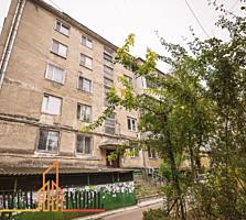 Apartament cu 2 camere într-o casă nouă din sectorul Buiucani. Bloc ..