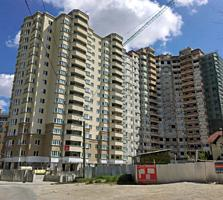 Se vinde apartament cu 2 odai in sectorul Botanica. Bloc locativ nou,
