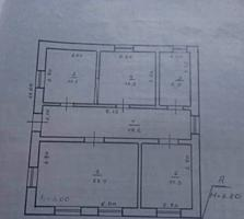 Продается дом в Незавертайловке