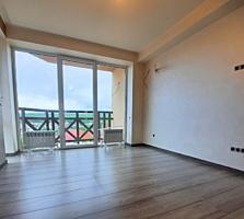 Garaj propriu, casă de cotileț, 2 camere + salon, încălzire în podea,