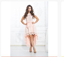 Продается нежное платье