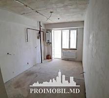 Se oferă spre vânzare apartament în varianta albă, cu 2camereîn ...