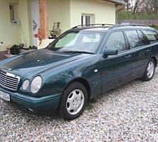 E 230, 1997г., универсал