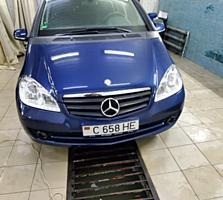 Продам Mercedes A180 cdi