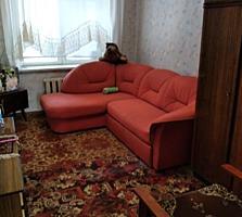 3 комнат. 2//5 Атлантика 62/39/6. Жилая с мебелью и техник