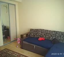 2-к. БАЛКА МИЛЕВА с автономным отоплением встроенной мебелью 28500$