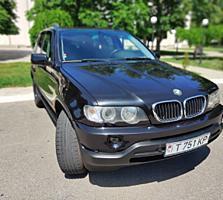 BMW X5 (Метан)