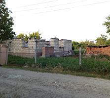 Продаю участок в центре села Терновка