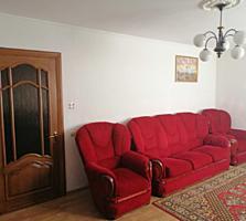 3-комнатная чешка в кирпичном доме на Космонавтов