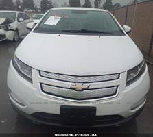 Продам Chevrolet Volt. Авто в пути заводится и едет
