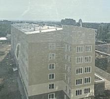 Продаётся 2-комнатная квартира в микрорайоне Октябрьский