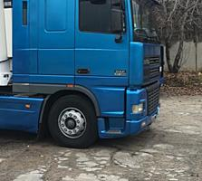 Продается DAF 480 евро 3 2000г С РЕФОМ ШМИЦ ТЕРМОКИНГ CMХ 1995Г