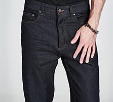 Новые с биркой джинсы цвет indigo. размер 36/32