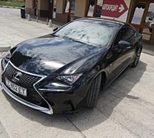 Lexus RC 350 F Sport (Usauto)