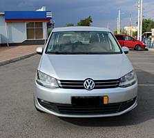 Продается Volkswagen Sharan 2011года