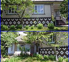 Продается жилой частный дом в с. Хрустовая! Хороший торг при осмотре