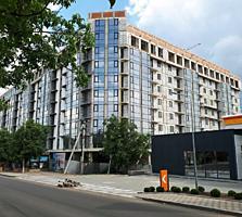 Apartament cu o camera in casa noua numai 21300 Euro